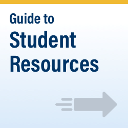 Guide to Student Resources