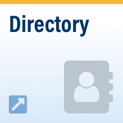 find someone in the Directory