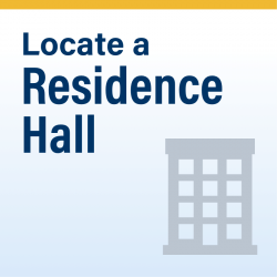 locate a Residence Hall