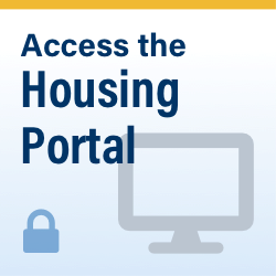 access the Housing Portal